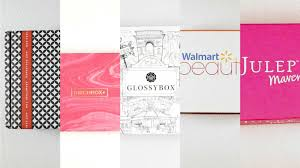are beauty box subscriptions like birchbox worth the price the