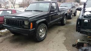 1988 jeep comanche ilostmymind com my stuff