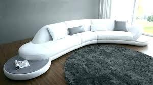 canap angle arrondi canape arrondi design canapa sofa divan canapa dangle design cuir