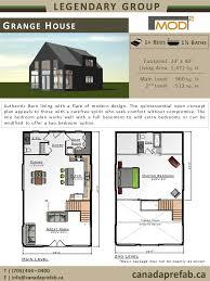 modern barn house floor plans modern home plans modern prefab home designs canadaprefab ca