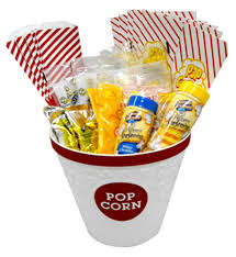 popcorn gift baskets 4oz popcorn gift basket home theater express