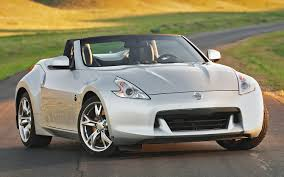 nissan 370z custom paint jobs 2010 nissan 370z roadster verdict motor trend