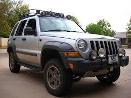 jeep liberty renegade light bar derkjl 2005 jeep liberty specs photos modification info at cardomain