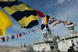 Flags In Hawaii Exercise Rim Of The Pacific Rimpac Canadian Armed Forces