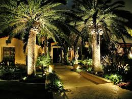 gorgeous outdoor lighting plan landscape design and construction