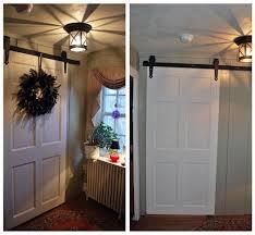 Barn Door Ideas For Bathroom Unique Design Barn Style Closet Doors Fresh Ideas Modern Gorgeous