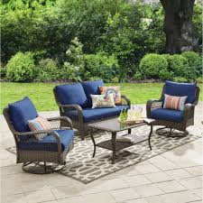Resin Wicker Patio Furniture Clearance Patio Amazing Walmart Wicker Patio Furniture Walmart Wicker