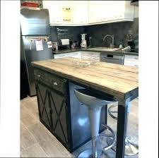 meuble cuisine industriel meuble de cuisine industriel exceptional salle a manger industrielle