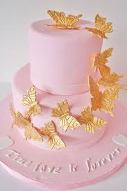bridal shower cakes nj butterflies custom cakes sweet grace
