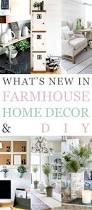 what u0027s new in farmhouse home decor u0026 diy the cottage market