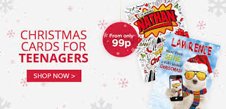christmas cards from 99p cardfactory co uk