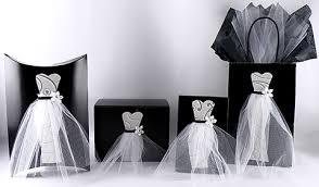 wedding gift design wedding dress gift wrap designs