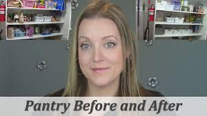pantry organization with ikea u0027s help allison u0027s journey youtube