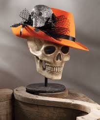 this amazing happy haunting top hat is by jim hankins the