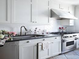 Kitchen Cabinets Shaker Style White White Shaker Kitchen Cabinets Hardware Tehranway Decoration