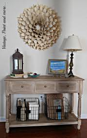 Diy Entry Table by 430 Best Decor Solutions Entry Way U0026 Hallway Images On Pinterest