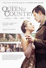 film up country queen country directed by john boorman the sequel to hope and