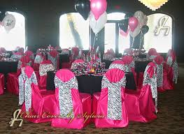 chair ties chicago chair ties sashes for rental in zebra in the designer