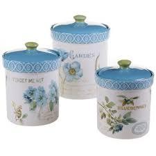 dillards kitchen canisters certified international wayfair