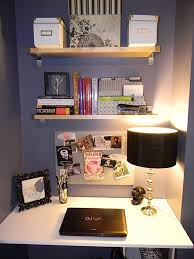 Best Small Workspace Solutions Images On Pinterest Closet - Closet home office design ideas