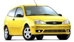 ford focus zx5 specs 2006 ford focus information