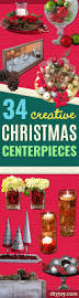 34 creative christmas centerpieces page 5 of 7 diy joy