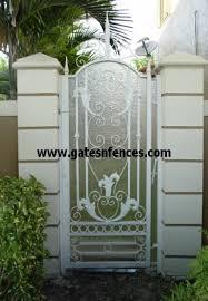 ornamental garden gates ornamental iron garden door gates iron gates