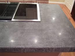 Cheap Kitchen Countertop Ideas Picture Poured Concrete Countertops Ideas U2013 Home Design And Decor