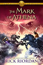 the of athena the heroes of olympus book 3 kindle