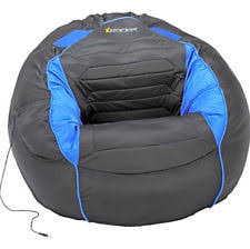 x rocker sport bean bag chair basketball 96625 ebay