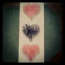 77 best string art nail and yarn images on pinterest nail