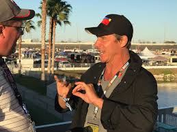 What Is Ty Pennington Doing Now by A Behind The Scenes Look Inside The 2017 Daytona 500