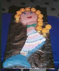 mermaid cake ideas coolest mermaid cake ideas and photos