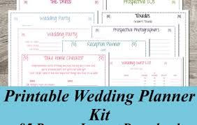 wedding wedding planner contract templates amazing wedding
