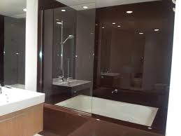 custom bathtub glass doors cozy bathtub glass enclosures toronto