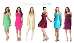 cocktail attire for women cocktail dresses for a wedding