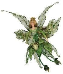 fairies ornaments