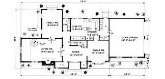 english tudor floor plans tudor style house plan 4 beds 3 00 baths 3020 sq ft plan 12 123