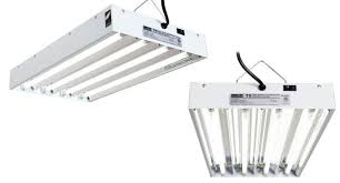 t5 fluorescent light fixtures 10 best t5 fluorescent hydroponic grow lights 2018 heavy com