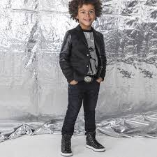 emporio armani kids clothes and fashion items for babies boys