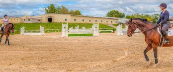 Rock Barn Equestrian Center From Horse To Equine Career Learn From The Best Intermont