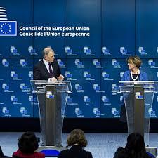 consiglio dei ministri europeo consiglio dei ministri della salute dell ue ministro lorenzin