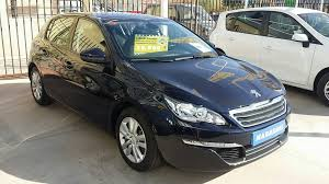 peugeot used dealers peugeot 308 sales used cars malaga used car dealers cars for