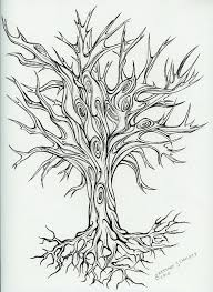 tree design by timburtonfan11 on deviantart