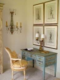 French Country Home Office Furniture Foter - Country home furniture