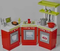 cuisine ecoiffier 18 mois promo cuisine 3 modules ean 780702060 jouets chez e leclerc