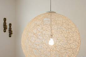Lighting Fictures by 7 Diy Lighting Fixtures That You Won U0027t Even Believe You Can Make