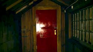 Red Door It Comes At Night U0027 The Scariest Movie Of 2017 Now Has The
