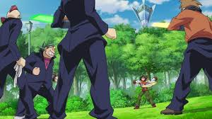 yu gi oh arc v episode 30 u2013 angryanimebitches anime blog