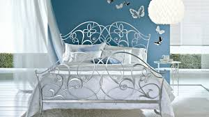 Wrot Iron Bed Women U0027s Bedroom Luxurious Bedroom Wrought Iron Bed Youtube